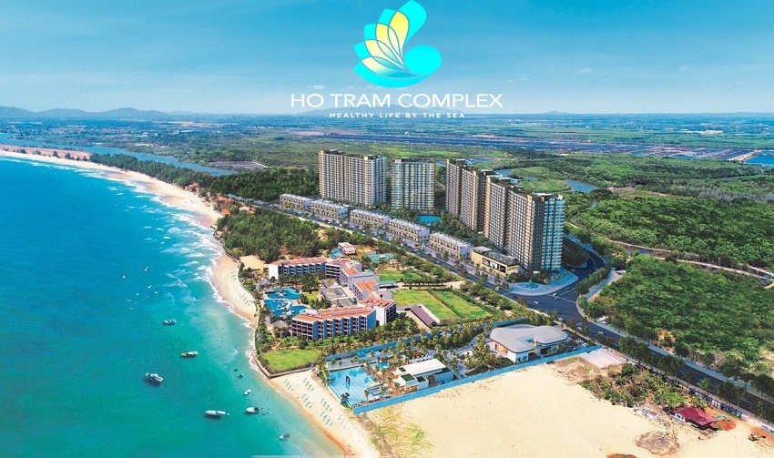 phoi canh ho tram complex